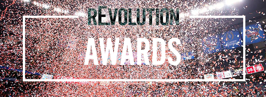 rEvolution Lands Spot on Hashtag Sports Engage 150 List